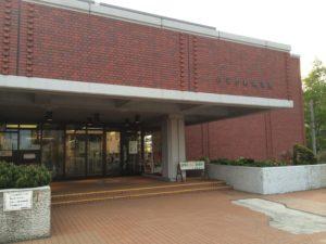 小樽 図書館