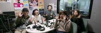 DJ・スタッフ紹介のイメージ