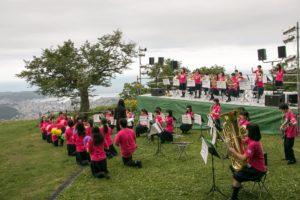 菁園中学校吹奏楽部