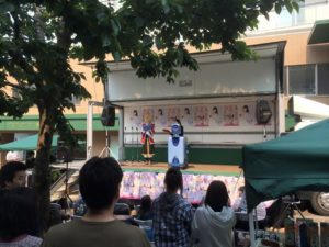 小樽アニメパーティ