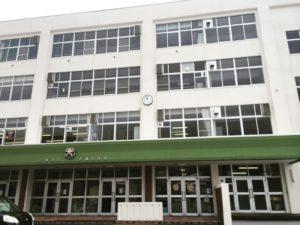 長橋小学校