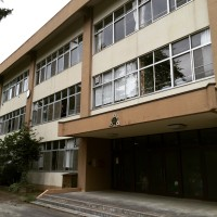 小樽市立忍路中学校