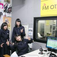 桜陽高校放送局
