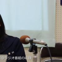 桜陽高校放送局/ラジオ番組収録の様子