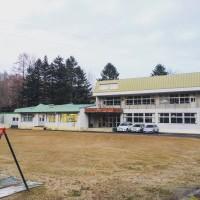 豊倉小学校